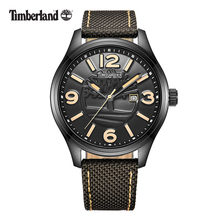 Timberland Men's Watches Complete Calendar Fashion Casual Quartz Water Resistant to 165 Feet 14476