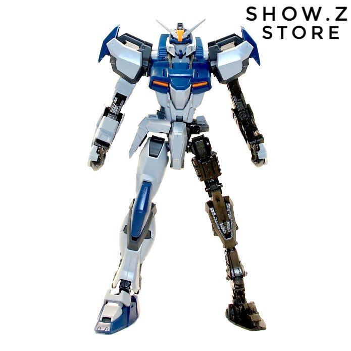[Show.Z Store] 3R MG 1/100 GAT-X102 Duel Gundam Ally Frame Upgrade Kits Action Figure цена 2017