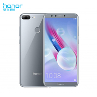 Honor 9 Lite 3 GB RAM 32 GB ROM Hi Silicon quad core 5.65 inch 13 MP smartphone 2160x1080 pixels Android 8.0 grey mobile phone