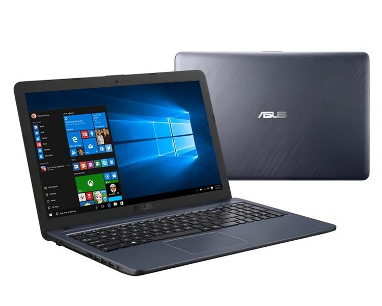 "LAPTOP ASUS VIVOBOOK A543UB-GQ1047T 15.6 ""/i5-8250U/8 Hard GB RAM/SSD 256 Hard GB/MX110 2 Hard GB /WINDOWS 10"