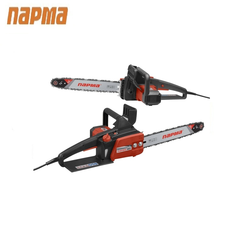 Electric chain saw Parma M2 Flat-blade chainsaw Link tooth saw Chain cutter Cross-cut saw electric chain saw huter els 2000 flat blade chainsaw link tooth saw chain cutter cross cut saw