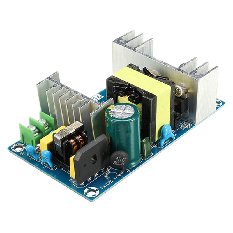 AC-DC Switching Power Supply Module AC 100-240V to DC 24V 9A Power Supply Board NewAC-DC Switching Power Supply Module AC 100-240V to DC 24V 9A Power Supply Board New