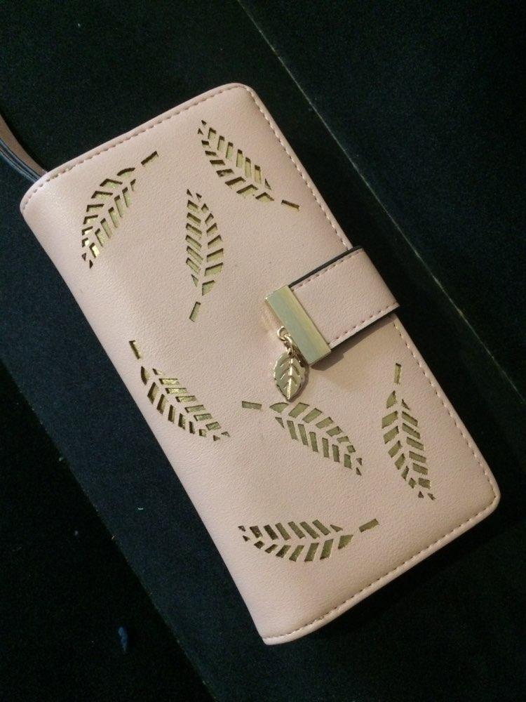кошелек; Основной материал:: ПУ; кошелек; женщины бумажник;
