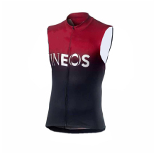 2019 pro team ineos cycling jesey breathable summer sleeveless MTB Ropa Ciclismo for men maillot ciclismo hombre
