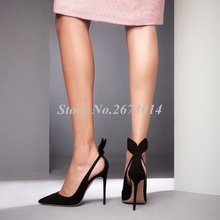 Sexy Black Red Heels Pumps Women Shoes Black Hollow Bowtie Knot Women Shoes High Heels 11CM Thin Heels 2019 Wedding Shoes Bride women pumps extrem sexy high heels women shoes thin heels female shoes wedding shoes sequins gradient color hollow ladies shoes