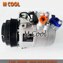 Компрессор кондиционера переменного тока для mercedes benz s