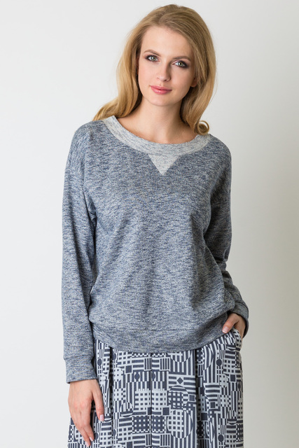 Sweaters VISAVIS LD6458 women winter Cotton