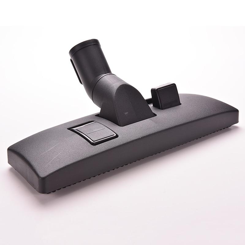 1 Pc 32mm Cepillo De Polvo Cabeza Herramienta De Limpieza De Polvo Accesorio Para Aspiradora De Repuesto De Piso Cepillo De Pelo De Caballo Sé Astuto En Asuntos De Dinero