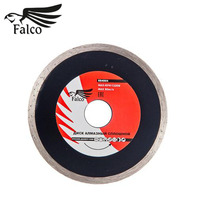FALCO DIAMOND BLADE CUTTING SOLID high quality abrasive cutting tools stone cutting discs for cutting materials 2pcs/lot 664 004