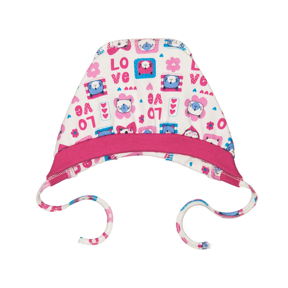 Hats & Caps Lucky Child for girls A6-110 Baby clothing Cap Kids Hat Children clothes выпрямитель philips straightcare bhs677