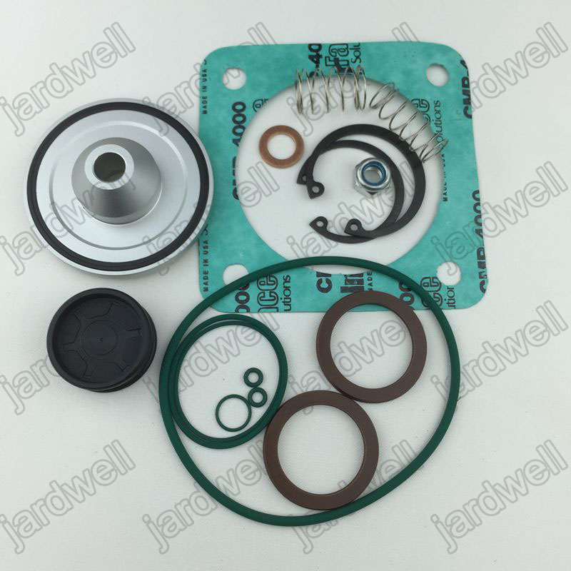 Unloader Valve Kit 2901000201(2901-0002-01)replacement aftermarket parts for AC compressor replacement air compressor parts for ingersoll rand compressor thermostat valve kit 39441944