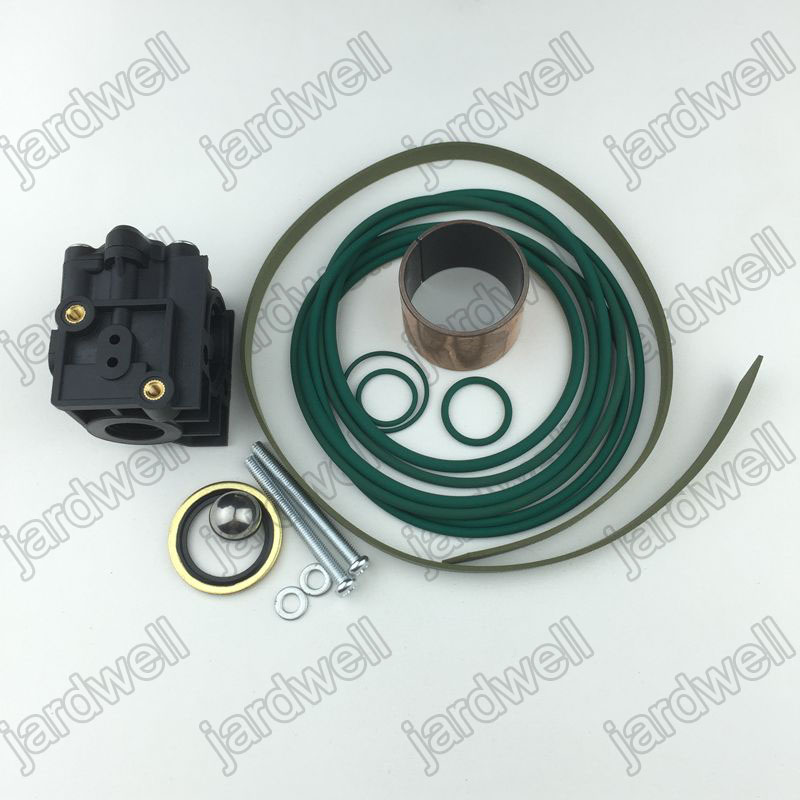 2906095800(2906-0958-00) Unloader Valve Kit replacement aftermarket parts for AC compressor брюки милитари free knight 0958 2 freeknight 0958