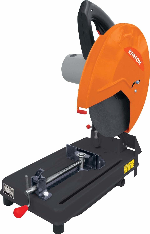 Cutting machine Kraton COS-04 цена и фото