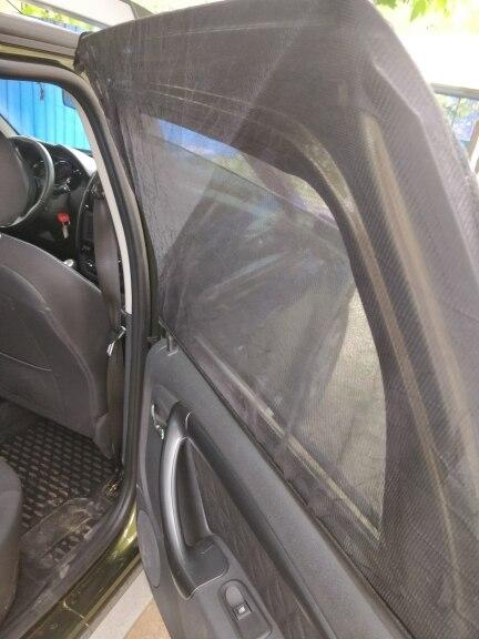 Telas p/ portas e janelas repelente líquido proteção