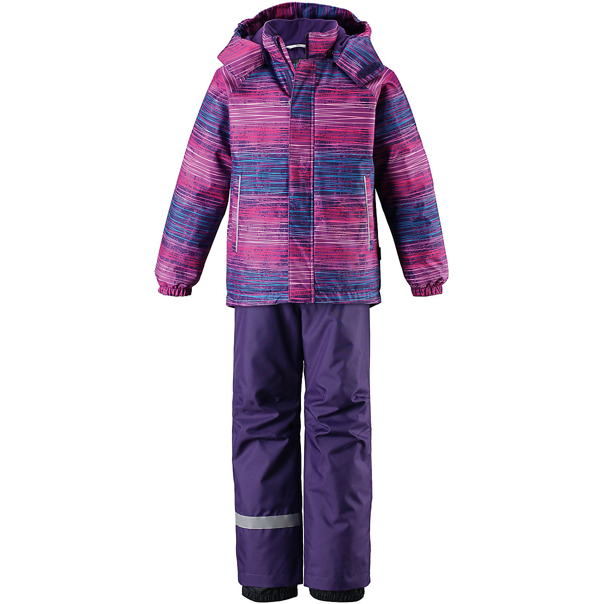 Children's Sets LASSIE for girls 8632706 Winter Track Suit Kids Children clothes Warm children s sets lassie for girls 8631960 winter track suit kids children clothes warm