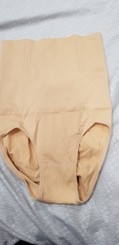 Ultra-Thin High Waist Shaping Panty photo review
