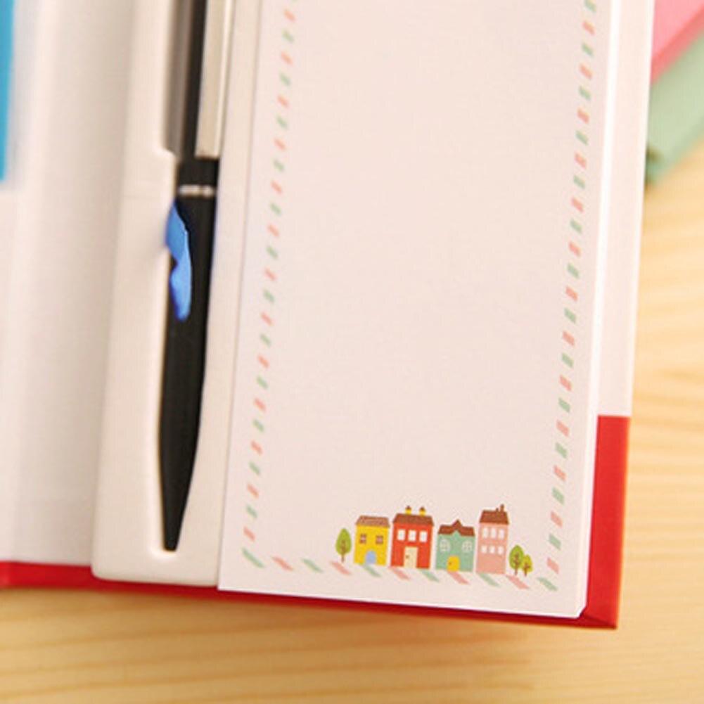 Cadernos pequeno fresco de alta-grade combinação Páginas Internas : 120 Folhas