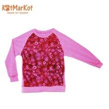 Джемпер для девочек Kotmarkot 15502