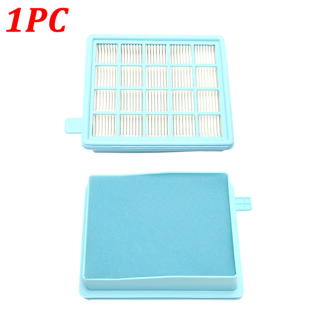 1PC Hepa Filter Replacement For Philips Vacuum Cleaner FC8470 FC8471 FC8475 FC8630 FC8645 FC9320 FC9322 Vacuum Cleanning Filters