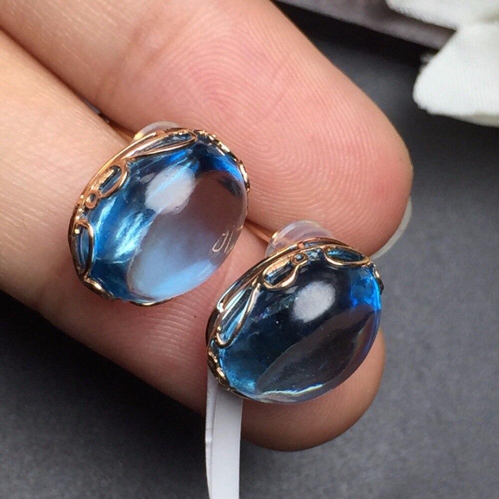 Նուրբ զարդերի հավաքածու Իրական 18K - Նուրբ զարդեր - Լուսանկար 5