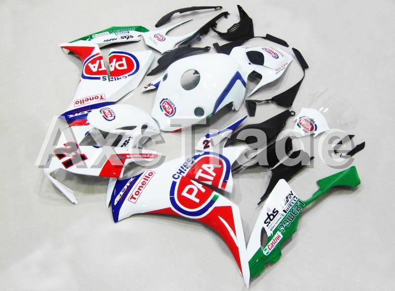 Мотоцикл Обтекатели для Honda CBR1000 CBR1000RR ЦБ РФ 1000 рублей 2012 2013 2014 12 13 14 АБС-пластик инъекции обтекатель кузова нет 21
