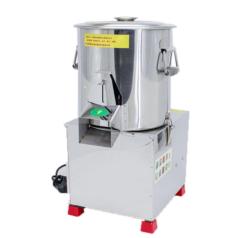 BEIJAMEI high quality small electric vegetable cutting machine commercial home use vegetable chopper cutter/mixer machine stainless steel vegetable chopper commercial electric vegetable cutter vegetable fruit twist shredder