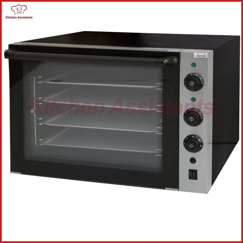 Ec01c Hot Sale Electric Double Fan Convection Oven With