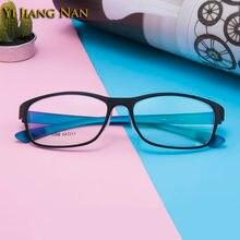 Спортивные стильные очки tr90 мужские Оптические оправа для