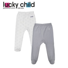 Ползунки Lucky Child для девочек