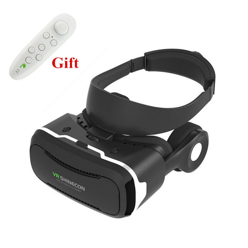 Virtual Reality Glasses Phone VR Glasses Box Googles VR Headset/Glasses with 3D Imax Eye Travel Headphone for Iphone Sony Huawei eye travel yy01 fov120 immersive 3d vr headset