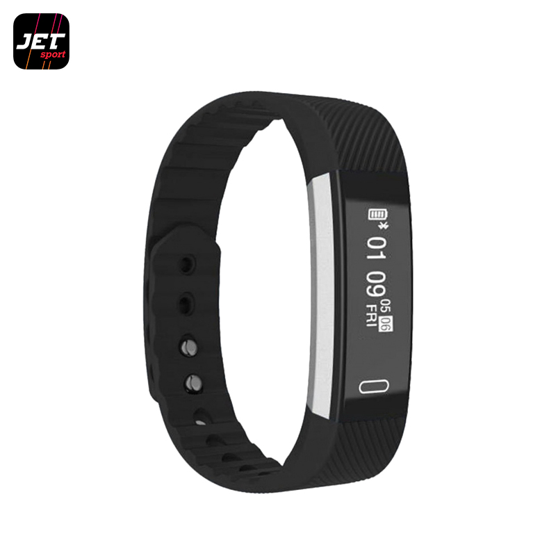 Smart Activity Tracker JET Sport FT-4BP1 id115 smart bracelet fitness tracker green
