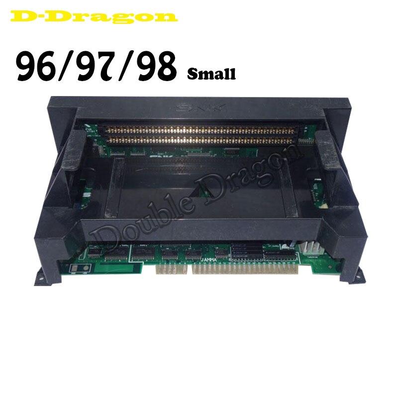 NEO-GEO de système de Motherboard-1A/SNK MVS carte principale pour Multi cartouche/accessoires de Machine de jeu d'arcade/armoire d'opérateur de pièce