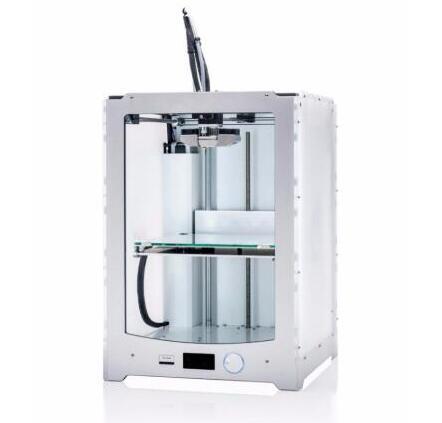 Ultimaker stampante 2 + 2019 Ha Esteso La 3D clone kit FAI DA TE completo/set (non montare) ugello singolo Ultimaker2 Estesa + 3D stampante