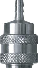 Переходник КРАТОН бысторазъемный F x Ø6,35мм М