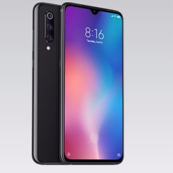 Wersja globalna dla hiszpanii] Xiao mi mi 9 (pamięci wewnętrzne de 64 GB, pamięci RAM de 6 GB, potrójne camara de 48 MP) smartphone 5