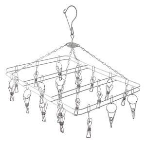 top 10 largest hangers double list Plastic Collated Nails clothes hangers double laundry clothes drying