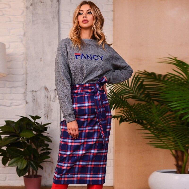 Skirt For Women Bezko BP 3067