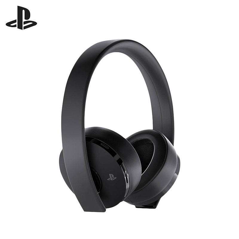 Headphone PlayStation PS4 Gold CUHYA-0080: SCEE playstation для ps4