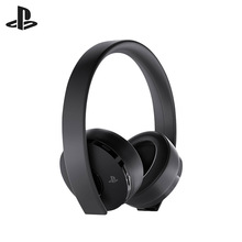 Наушники PlayStation PS4 Gold CUHYA-0080: SCEE