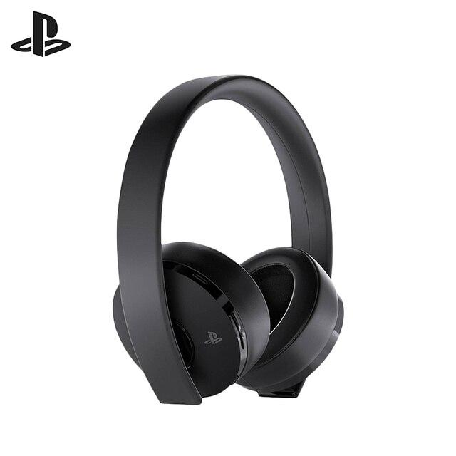 Наушники PlayStation PS4 Gold CUHYA-0080: SCEE