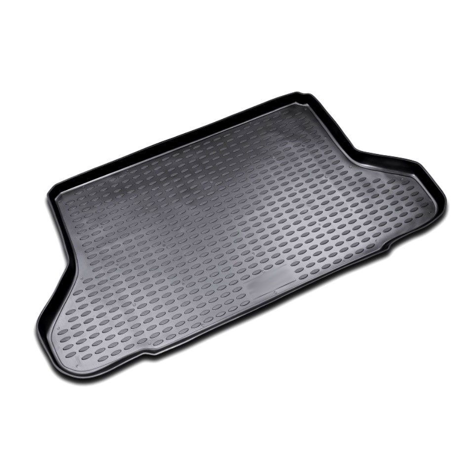 Car Trunk Mat for Chevrolet Lacetti Hatchback Element NLC0805B11 for chevrolet lacetti sedan car trunk mat element nlc0805b10
