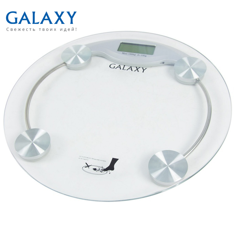 Scales Galaxy GL 4804 scales galaxy gl 4830
