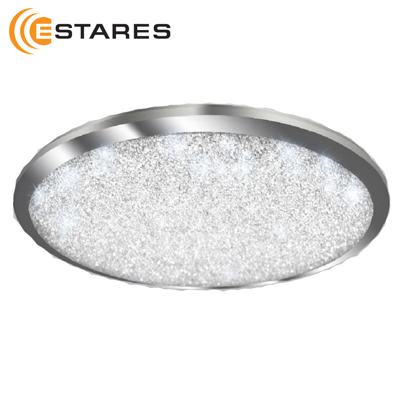 Controllable LED Ceiling Light ATMOSFERA 60 W R-467-TWIST-220-IP20 MAYSUN ASTRELLA ESTARES new 30w cob led light strip source warm white light lamp chip 120 65mm for diy car outdoor lighting led flood light dc12v 14v