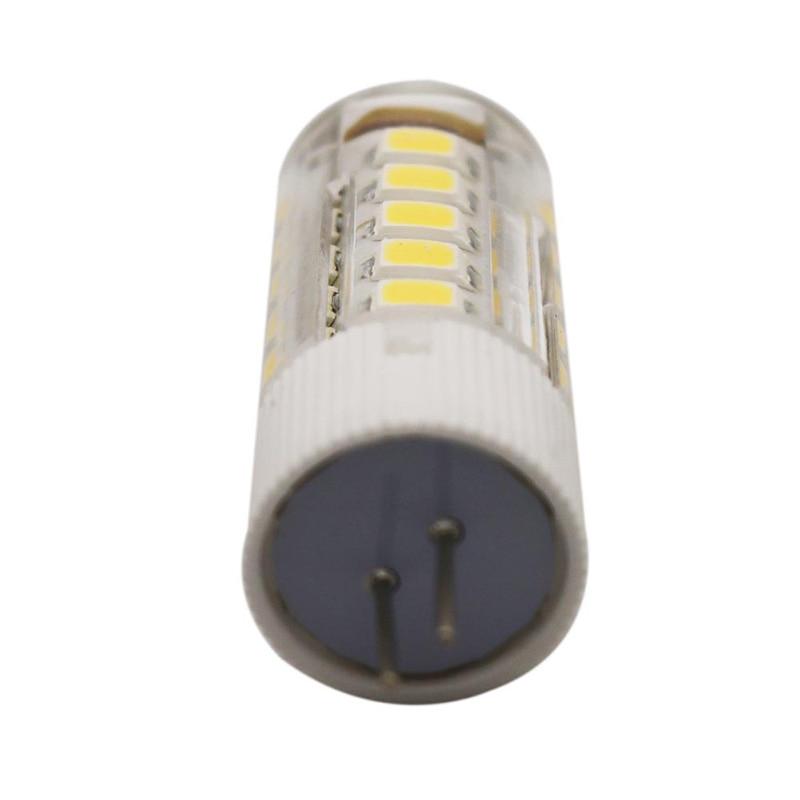 20x Ceramic LED Bulb G4 SMD 2835 LED lamp 3W Light AC220V AC220V light 360 degree Warm White