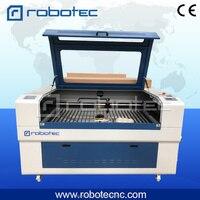 Robotec 1390 6090 Engraving Machine Lase Wood Ancylic Paper 3d Laser Engraving Machine For Glass