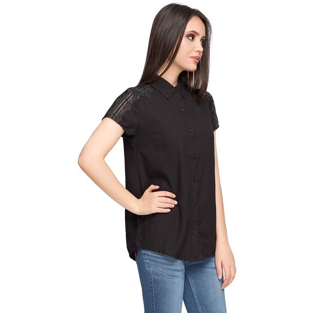 Gloria Jeans изящная рубашка для девушки GSR001927