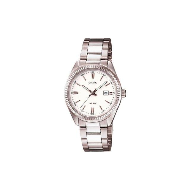 Наручные часы Casio LTP-1302PD-7A1 женские кварцевые