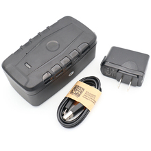 3G Car GPS Tracker Rastreador For Veicular Waterproof Vehicle GPS Locator Finder Real Time Magnet Car Tracking Device LK209C