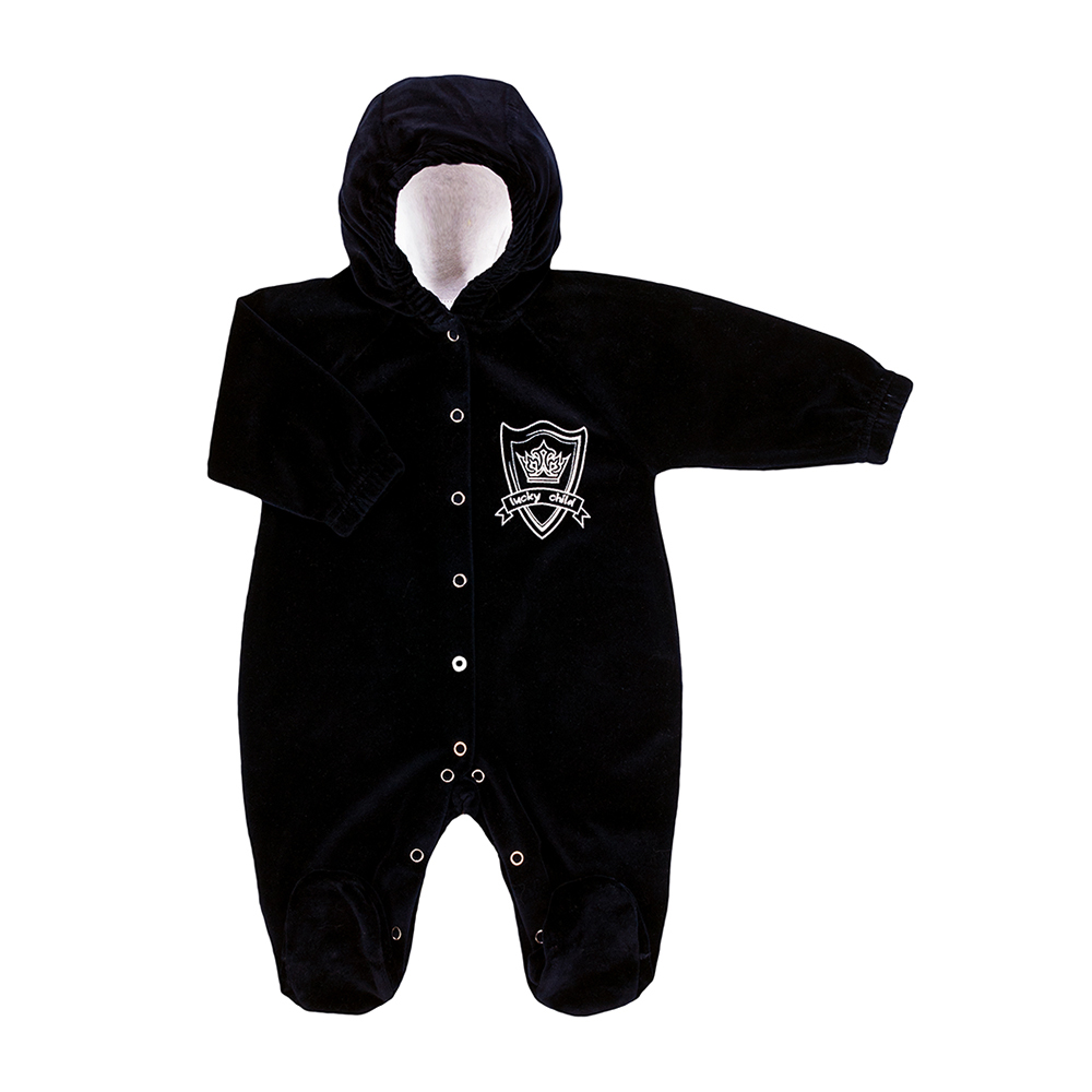 Jumpsuit Lucky Child for boys 3-21 Children's clothes kids Rompers for baby rockabilly tattoo long sleeve baby biker costume black one piece rompers shirt infant cotton jumpsuit funny baby boys clothes