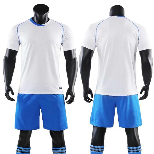 Kids Adult personality football jerseys Set survetement Football Kit Men child Futbol Training Uniforms set camisetas futbol DIY